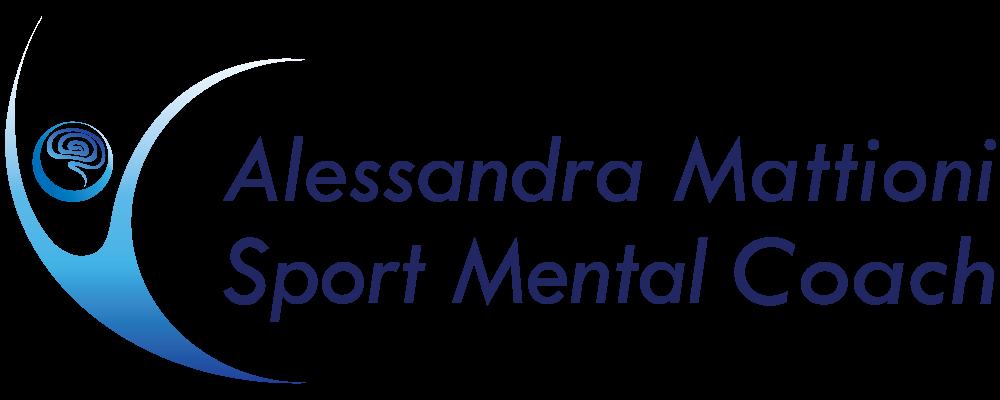 Alessandra Mattioni   Sport Mental Coach