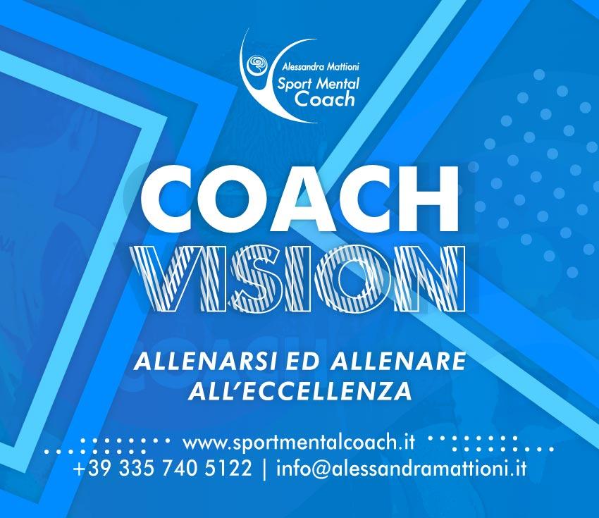 Corso Coach Vision