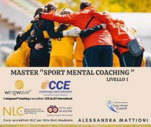 Master wingwave Coaching sportivo