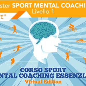Corso Sport Mental Coaching Essenziale