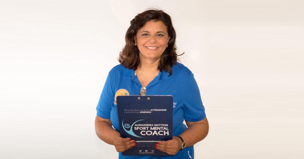 Alessandra Mattioni wingwave® Coach