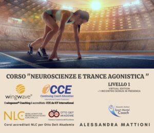 neuroscienze e trance agonistica