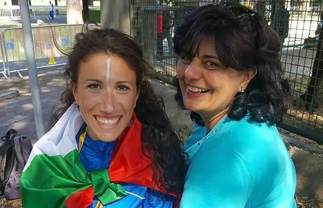 Antonella Palmisano Marcia