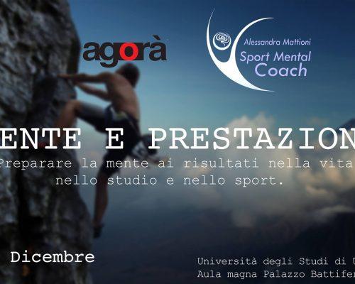Sport Mental Coach Mente e Prestazione