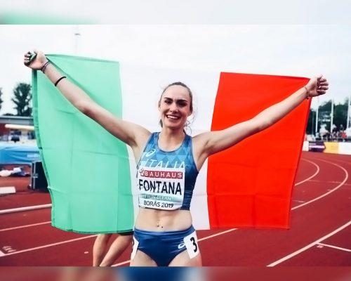 Vittoria Fontana